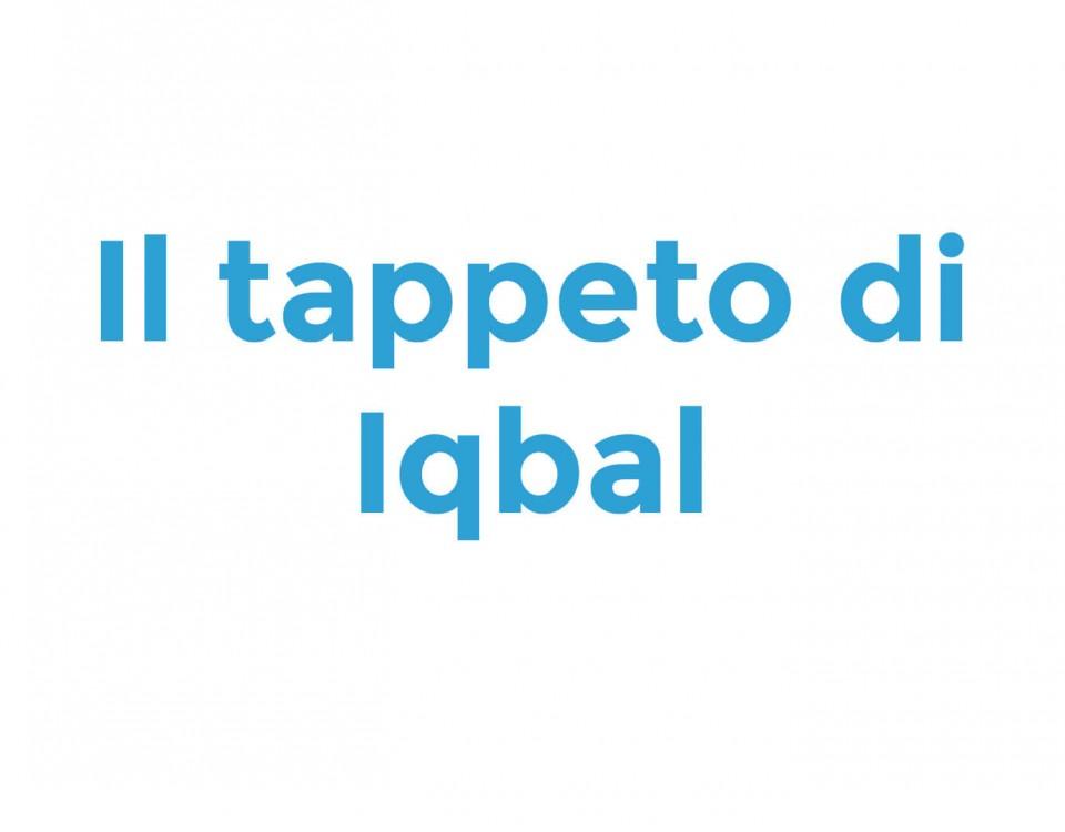 tappeto_iqbal_Ottavo_Miglio_libera_Limena_Padova